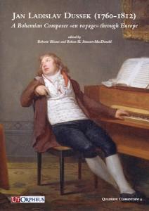 "Jan Ladislav Dussek (1760-1812): A Bohemian Composer ""en voyage"" through Europe"